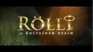 Rölli ja kultainen avain Trailer
