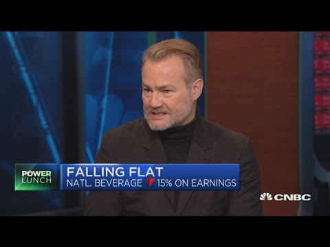 National Beverage CEO had months to respond to LaCroix scandal: Crisis management pro