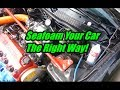 How To SeaFoam Your Car The Right Way