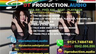 [Beat] Xanh Trời Noel - Nguyễn Quang (Phối) (Chuẩn) (Có Bè)