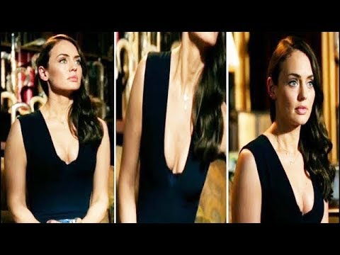 Laura Haddock H0t Compliments