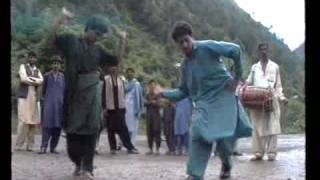 Pakistan, musicians and dancers