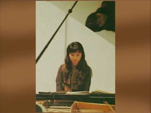 """Beethoven- Klaviersonate Nr. 8 c-moll op.13 """"pathétique"""" 2nd & 3rd mov. :Meiko Miyazawa"""