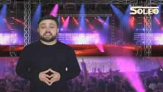 SOLEO - Zapowiedź Koncertu - 28 Finał WOŚP - Tczew - 12 Styczeń 2020