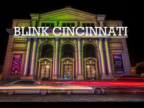 Blink Cincinnati