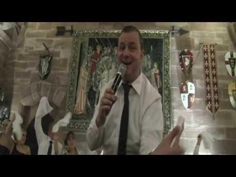 singing waiters cheshire