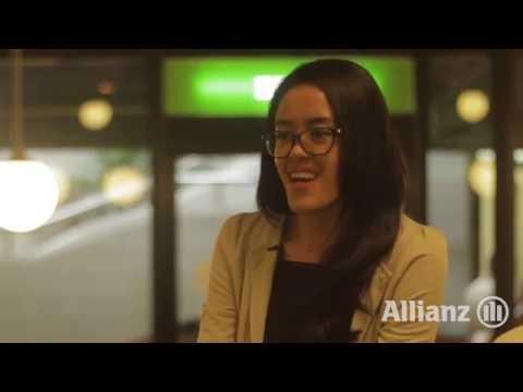 Allianz Indonesia - Testimoni nasabah asuransi kesehatan Allianz