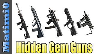 5 Weapons To Use Since The Big Patch - Battlefield 4