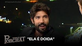 Baixar Sandro Pedroso critica Ana Paula Renault: