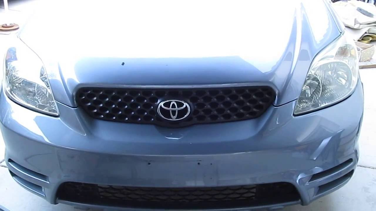 2010 toyota corolla lights wont turn off