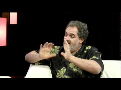 "Avatar producer Jon Landau explains ""virtual production"" technology"