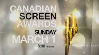 Andrea Martin Hosts the 2015 Canadian Screen Awards on March 1st!