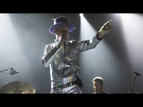 The Tragically Hip is the 'ultimate Canadian band': Fan