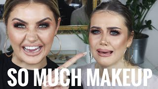 TRANSFORMING MY LITTLE COUSIN INTO ME | JAMIE GENEVIEVE
