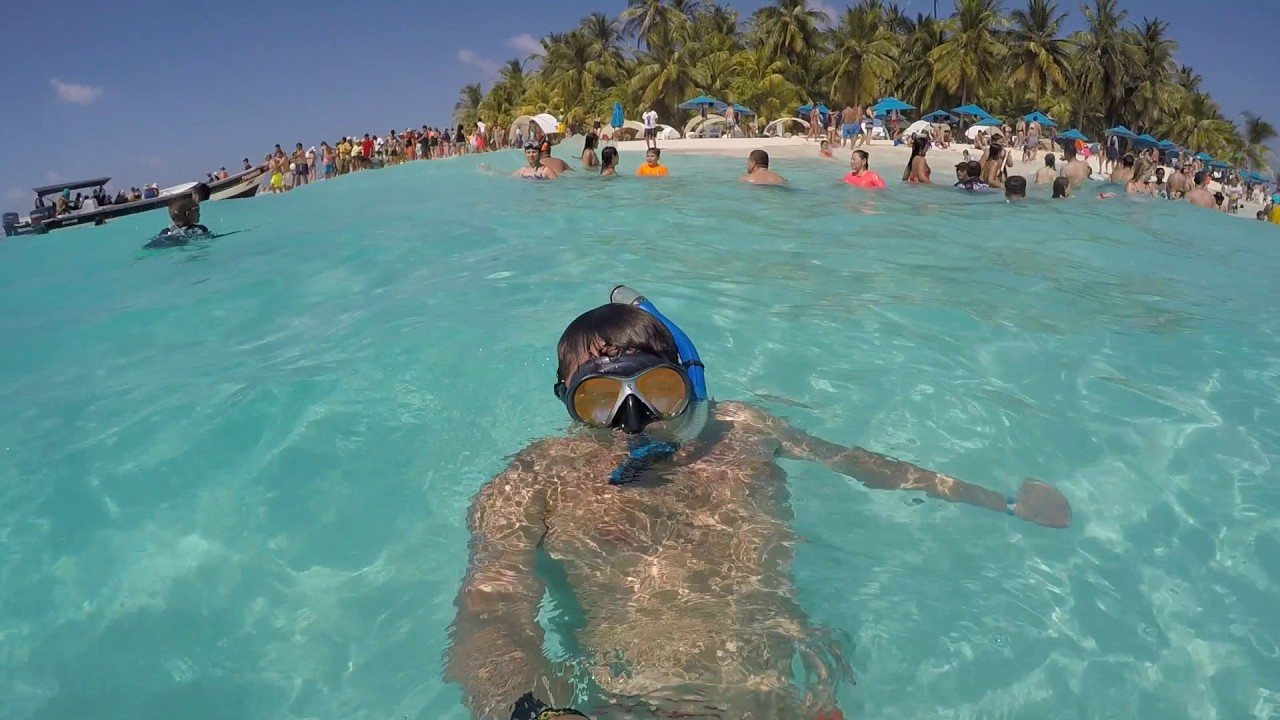 San Andres, Colombia - Vacation Tips