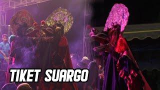 Download Tiket Suargo Versi Jaranan Turonggo Wulung Spesial Barongan Bajang Dan Gambiran