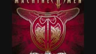 Machine Men - The Cardinal Point