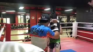 МУРОД ХАНТУРАЕВ СКОРО БОЙ #ММА#UFC#ЛАЙК #Босинг
