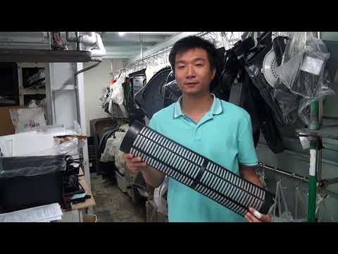 CanShow Co., Ltd.04 Quality Control Department