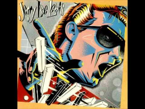 Jerry Lee Lewis - Another Hand Shaking Goodbye