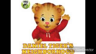 DANIEL TIGER'S NEIGHBORHOOD THEME SONG (RnB Meech Remake)