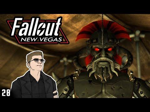 Fallout New Vegas - Legion Finale Part 2