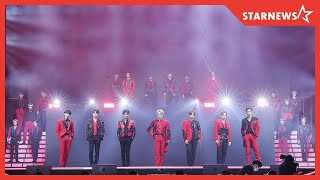 [AAA2020 HD] NCT - INTRO+FROM HOME+YEAR PARTY(intro)+WORK IT+90's LOVE+MAKE A WISH+OUTRO @2020 AAA★
