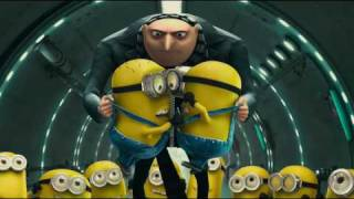 Trailer - Gru. Mi Villano Favorito (Despicable Me)