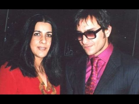 That's  Why Saif ali Khan Divorced Amrita Singh
