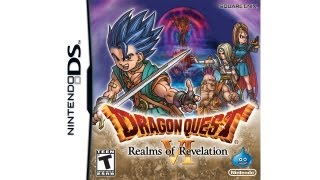 Dragon Quest VI: Realms of Revelation Review