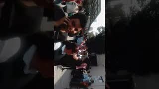 Tiembla México bunavista centro fórum 19 septiembre 2017