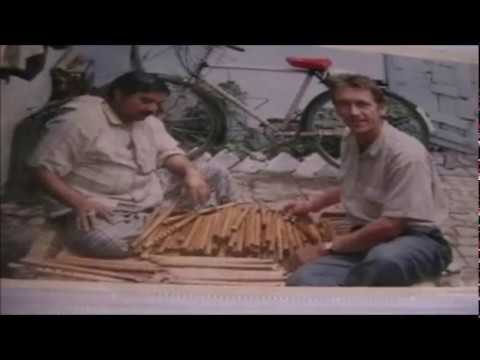 The endangered flute industry which once had international fame..