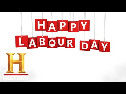 HISTORY OF | History of Labour Day