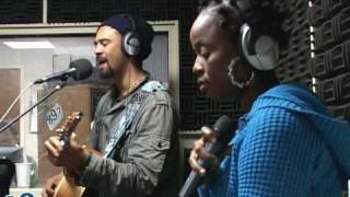 "Michael Franti - ""Nobody Right Nobody Wrong"" Live at WTMD"