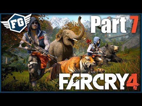 YOGI & REGGIE + MOC PRSOU - Far Cry 4 #7 thumbnail