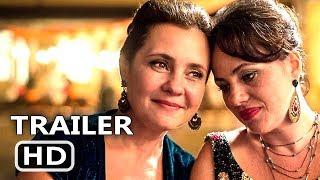 BENZINHO Trailer Brasileiro (2018) Adriana Esteves