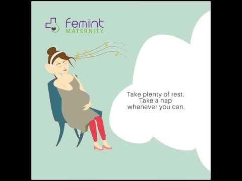 mood swings during pregnancy