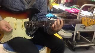 ギタスナ 空も飛べる の ギターソロ有り