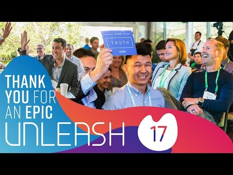 Get Ready for Unleash '18! Outreach's Unleash '17 Highlight Reel