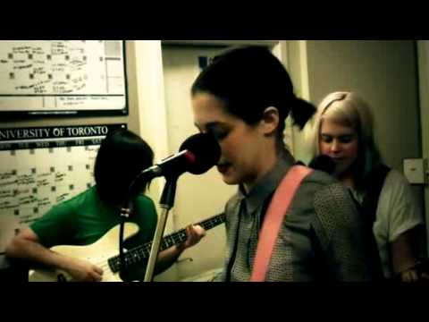 THE B.B. GUNS Live 2013 Moondog's Ballroom CIUT 89.5FM