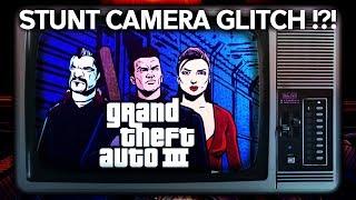 Grand Theft Auto III Stunt Camera Bug/Glitch | Jak skutecznie GTA 3!?!