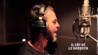"""Christophe Maé """"Il est où le Bonheur"""" J-2 !"""