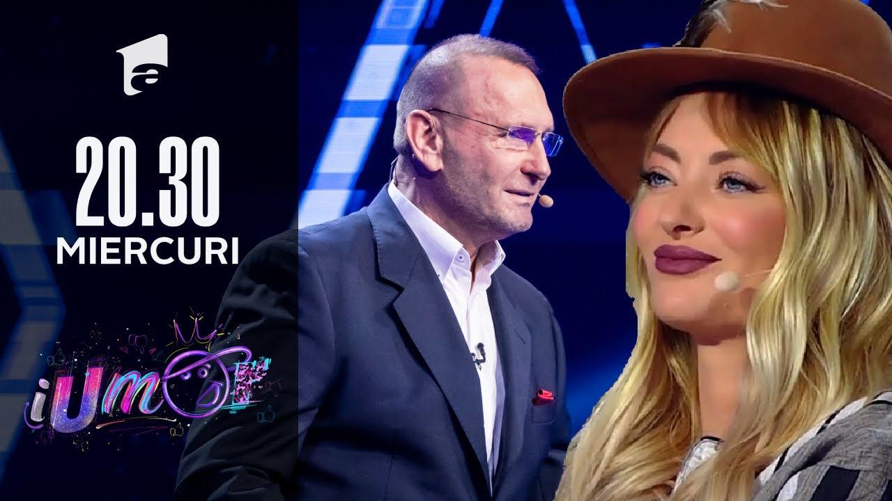 Viorel Cataramă, roast la adresa lui Bendeac: Păi nu-i frumos, domnul Cataramă! | iUmor 2021