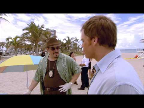 David Zayas tell us why Dexter is so successful Dexter NUVOtv