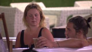 Big Brother AU 2013: Live Feed: Jasmin