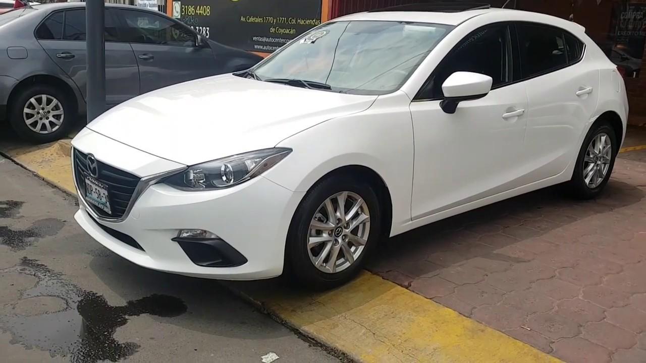 Kekurangan Mazda 3 2016 Hatchback Review