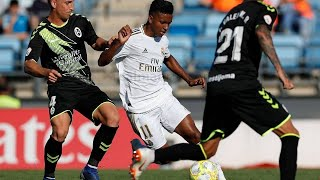 Rodrygo Goes vs Rayo Majadahonda (28/09/2019) HD