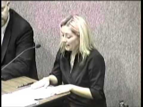 Kid Uses iFart During City Council Meeting!... Or was it the Mayor?