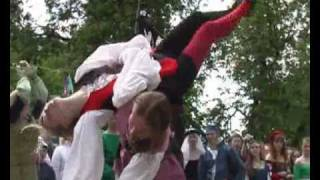 Open Air Medieval Theatre