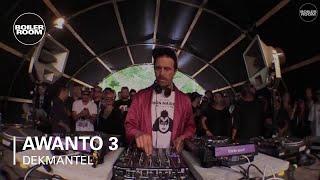 Awanto 3 Boiler Room x Dekmantel Festival DJ Set